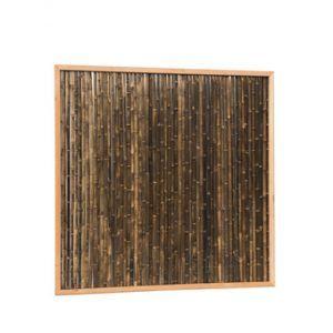 Bamboe Tuinschermen