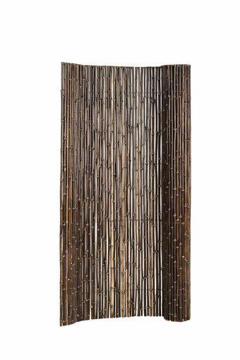 Bamboe Tuinscherm