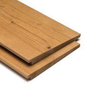 Modiwood Gemodificeerd hout zweeds rabat Prins Houthandel Purmerend